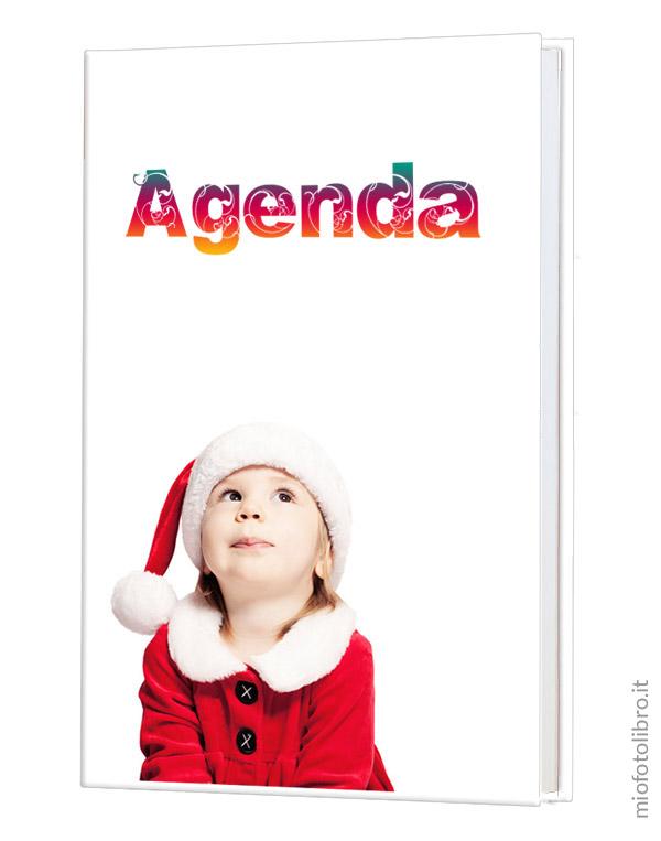 Top Agenda giornaliera con Foto - Stampa la tua Agenda personalizzata DN03
